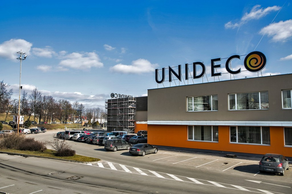 PC Unideco