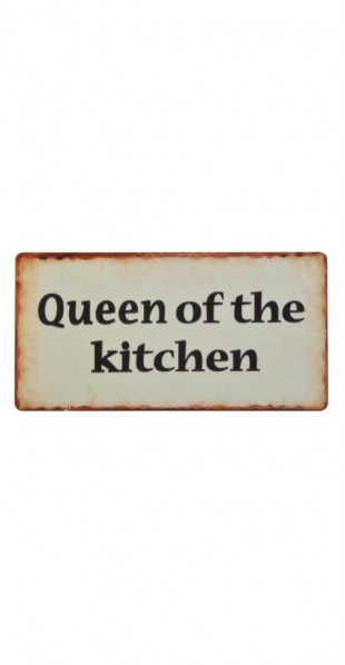 "Magnetukas ""Queen of the kitchen"""