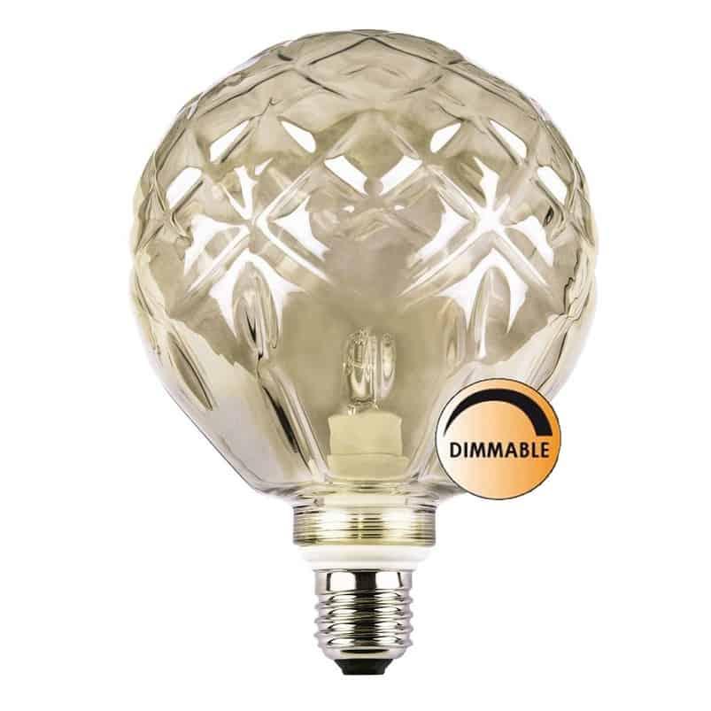 LED matinio stiklo lemputė