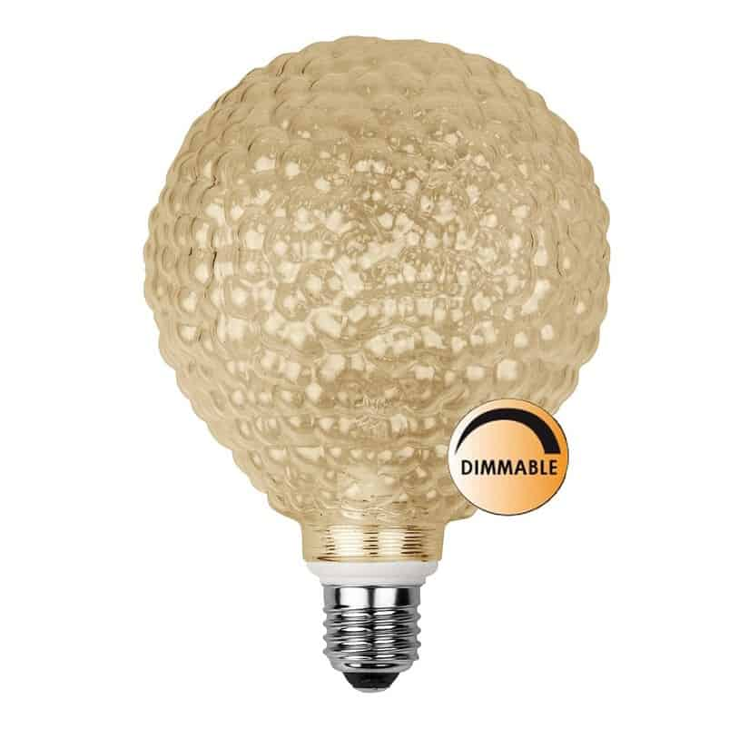 LED lemputė Opaque