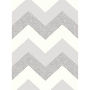 tapetai chevron platinum