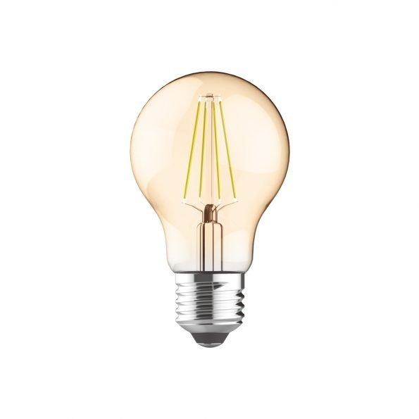 LED lemputė SMART su dimeriavimo funkcija