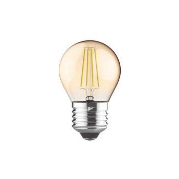 LED lempute E27 dimeriuojama