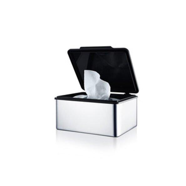 Dėžutė šlapioms servetėlėms MENOTO