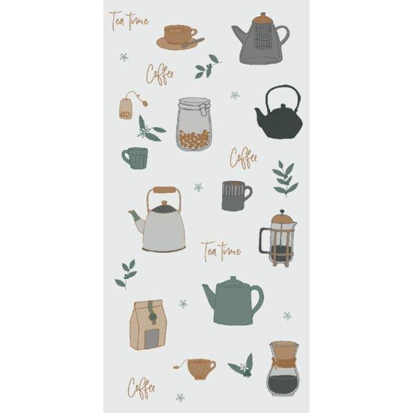 Servetėlės Tea Time/Coffee