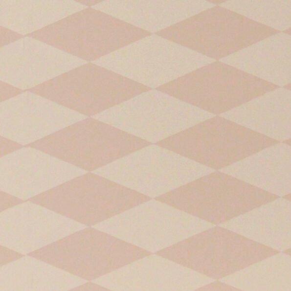 Tapetai Copenhagen beige pink